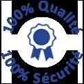 C2E 100% qualité et 100% sécurité